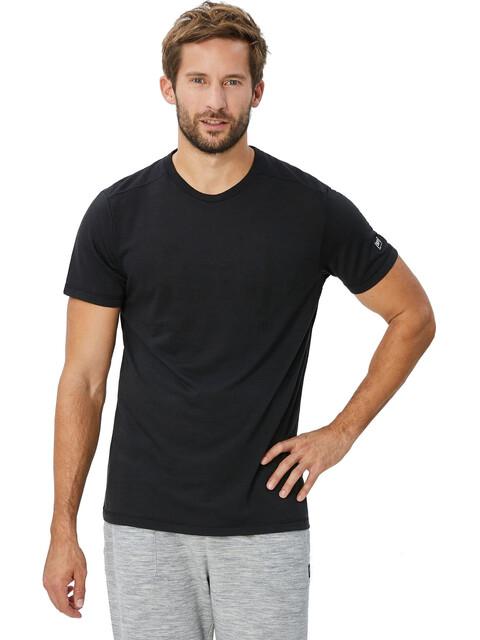 super.natural Essential I.D. t-shirt Heren zwart